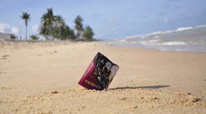 Чем грозит потеря паспорта за границей? Как вернутся домой?