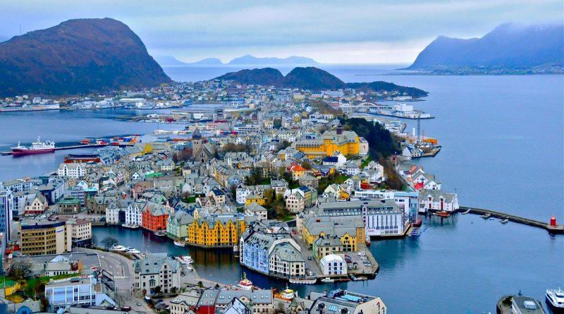 Факты о Норвегии, в которые сложно поверить