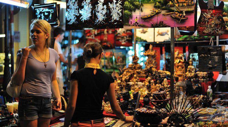 Сувениры, которые вы можете купить во Вьетнаме