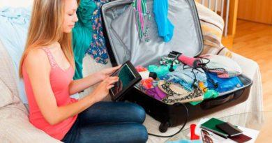 5 важных вещей, которые нужно сделать за день до отъезда в путешествие