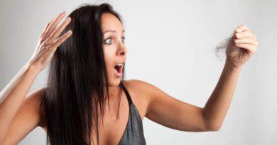 5 причин выпадения волос в летнее время года