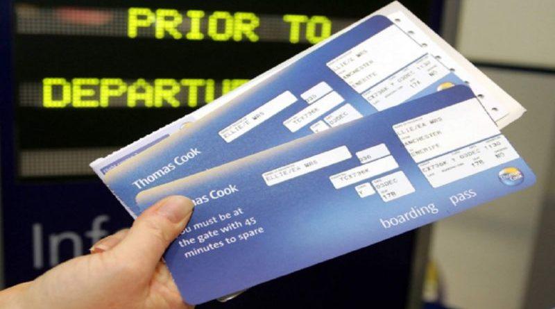 5 советов как купить самые выгодные билеты на чартерный рейс