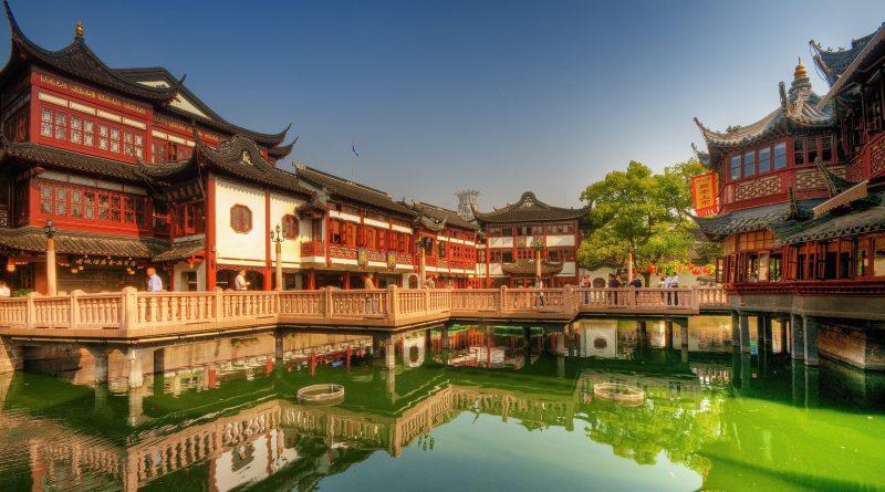 5 городов Китая, которые нужно посетить