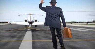 Что делать при опоздании на стыковочный рейс
