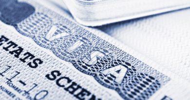 Как оформить визу не покупая билеты на самолет в 2019 году