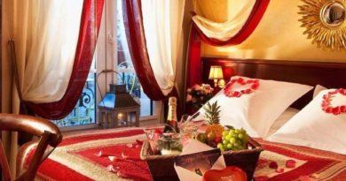 Как создать гармоничный интерьер в квартире для молодоженов?