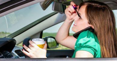 5 типажей водителей, с которыми на дороге лучше быть предельно осторожными