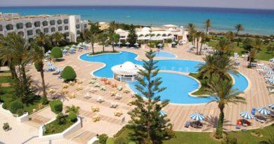 Топ-5 отелей Туниса на первой линии берега