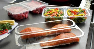 Какие контейнеры для еды опасны для здоровья