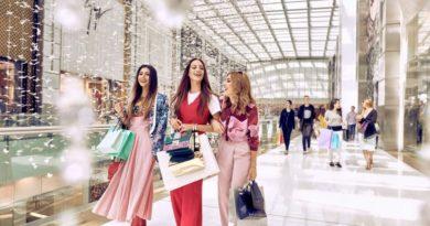 Куда поехать отдохнуть летом любителям шопинга и распродаж