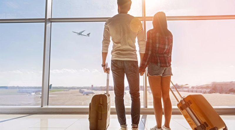Почему опытные путешественники летят на отдых через Санкт-Петербург