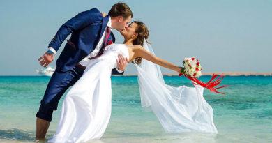 Куда поехать в свадебное путешествие, не покидая Россию