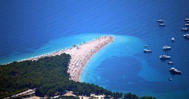 Лучшие пляжи Европы, где можно позагорать летом