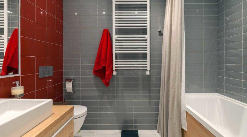 10 простых правил выбора плитки в ванную комнату