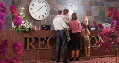 Топ-10 уловок, помогающих сэкономить на гостинице
