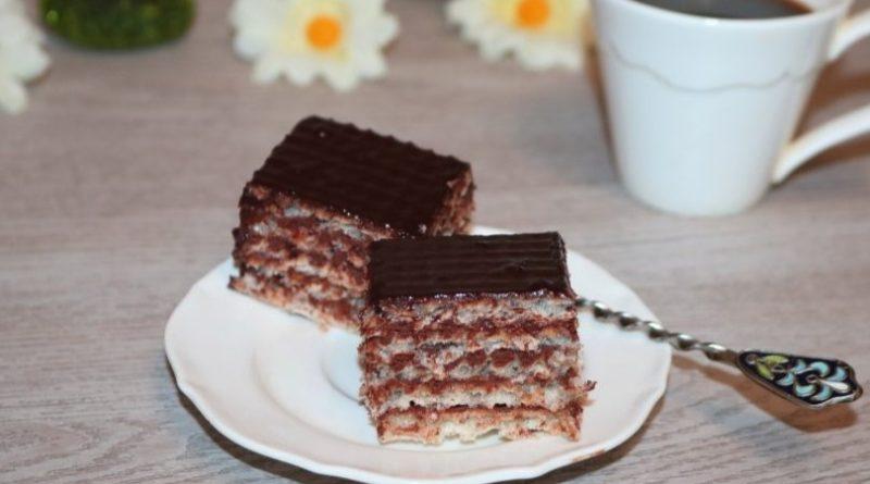 Торт «Причуда»