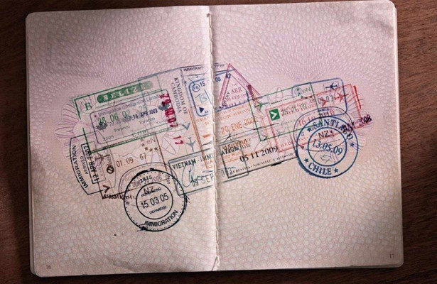 Обладателей шенгена освободят отштампов впаспортах