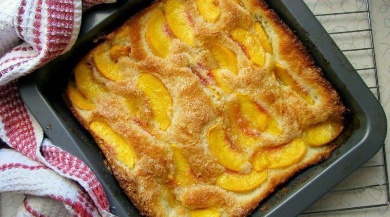 Вкусный экономный пирог