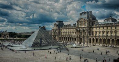 К чему нужно быть готовым, чтобы не разочароваться в экскурсии по Лувру
