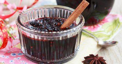 Варенье из шелковицы: рецепт пряного десерта на зиму