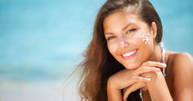 Как правильно ухаживать за кожей в жаркое летнее время?