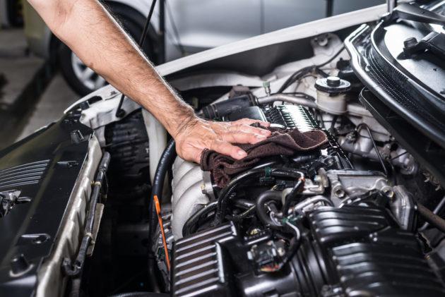 Пятёрка самых надёжных и «живучих» двигателей в мире