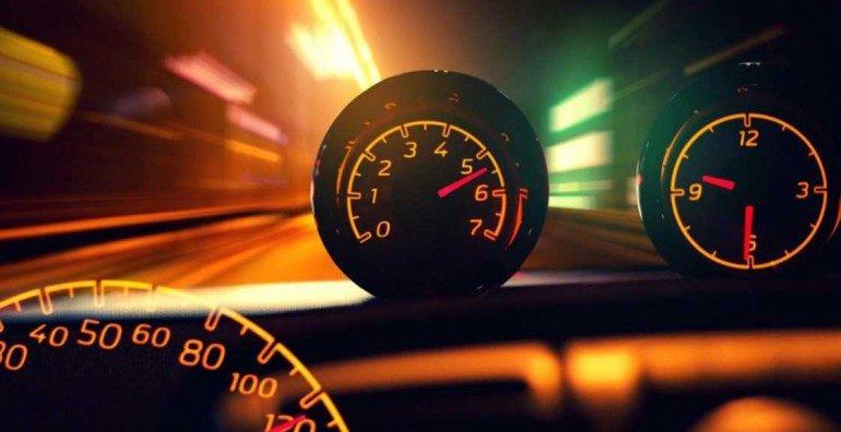 Правда ли что спидометры занижают реальную скорость машины