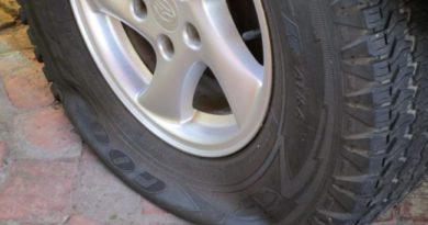 Способы, которые могут помочь накачать колесо без насоса