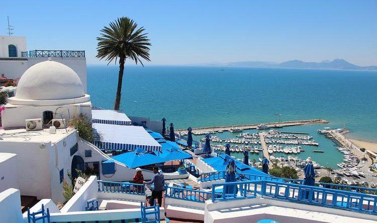 В Тунисе до конца месяца будет теплее и солнечнее, чем в Турции