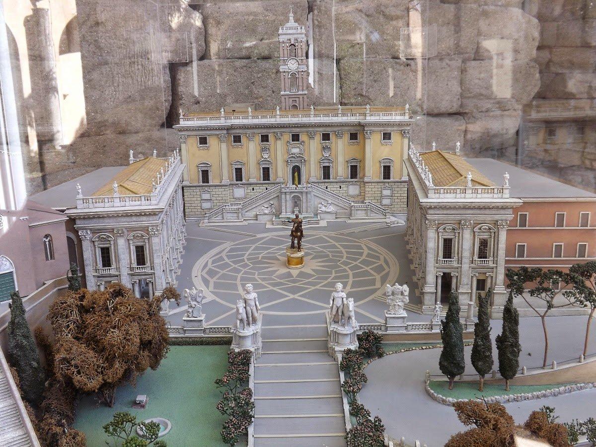 Секретные места Рима, куда не добрались еще толпы туристов