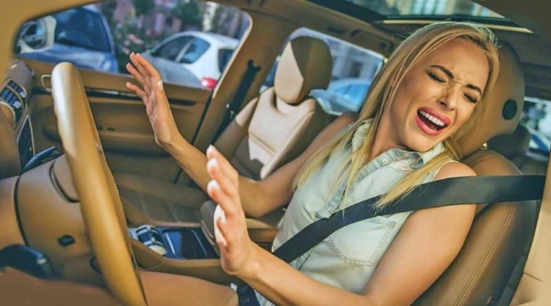 10 уловок для новичков чтобы побороть страх вождения