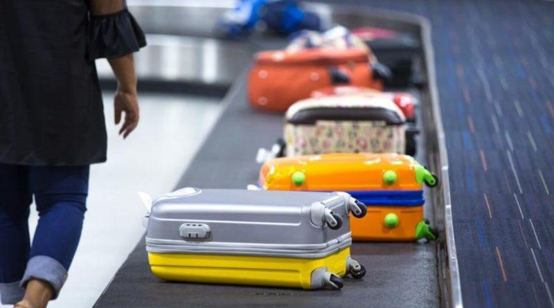 Как теряют багаж в аэропорту и кто в этом виноват?