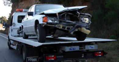 Кто должен оплачивать эвакуацию пострадавшей машины с места ДТП