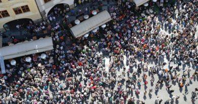 В Анталье отели закрывают продажи из-за ажиотажного спроса