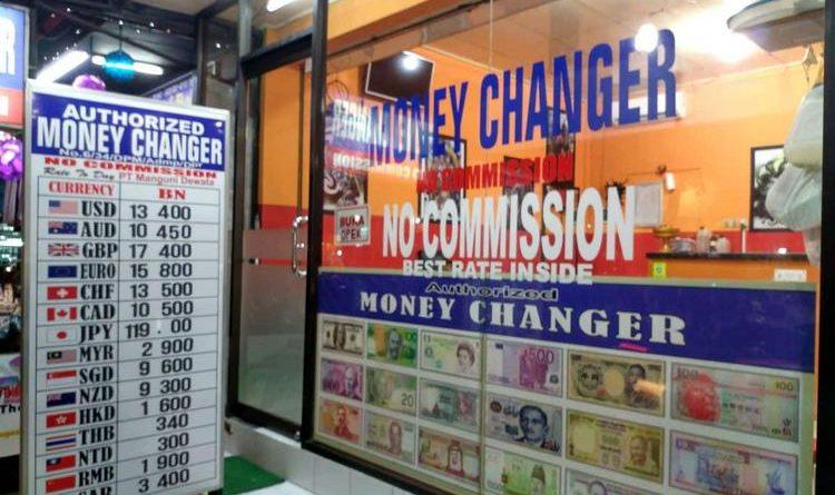 Захотел поменять евро на рупии — не тут-то было! Как туриста на Бали обсчитали