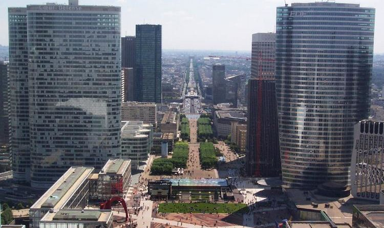 Чего не хватает Санкт-Петербургу, чтобы стать вторым Парижем. Нет, не Эйфелевой башни