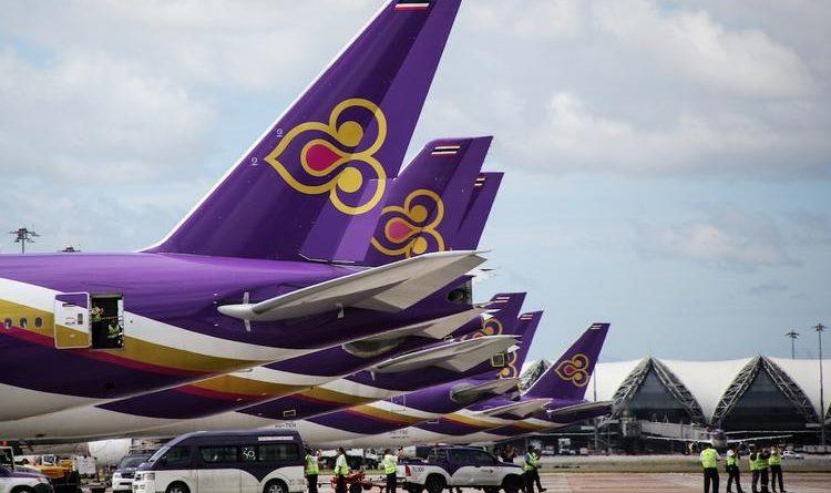 Тайский национальный перевозчик может навсегда прекратить полеты