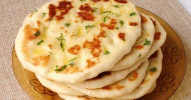 Сырные лепешки с сосисками за 15 минут