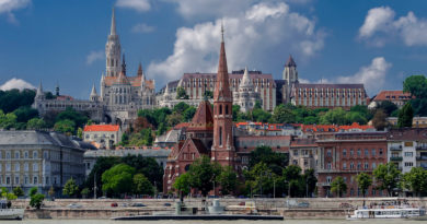Отпуск в Венгрии: 5 советов по подготовке и составлению маршрута