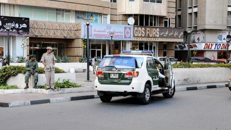 Любвеобильный араб арестован в ОАЭ за пьянство и сексуальные домогательства в отеле