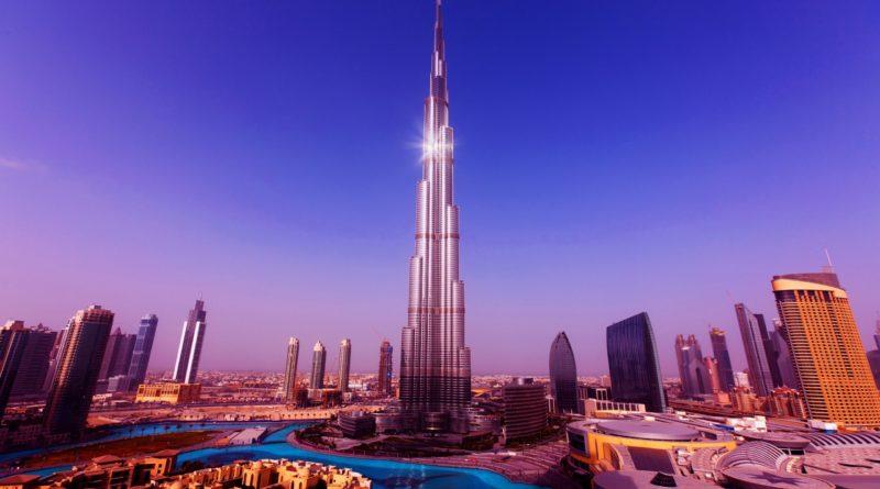5 полезных советов туристам чтобы посетить Бурдж-Халифу в ОАЭ