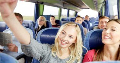 Что обязательно нужно взять с собой в автобусный тур