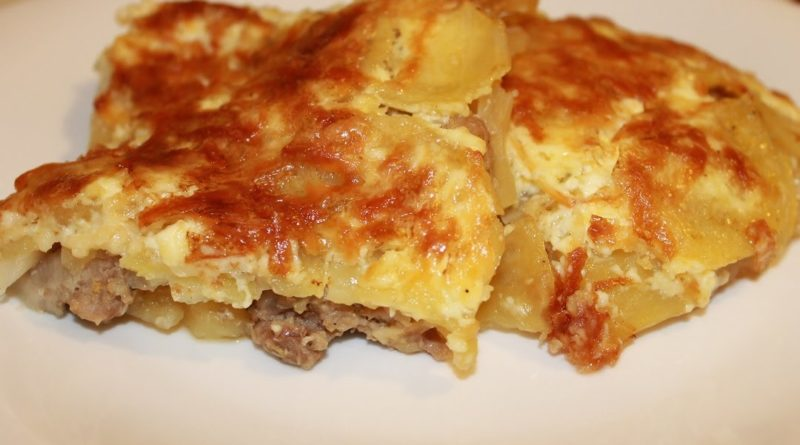 Готовим вкусное мясо по-французски